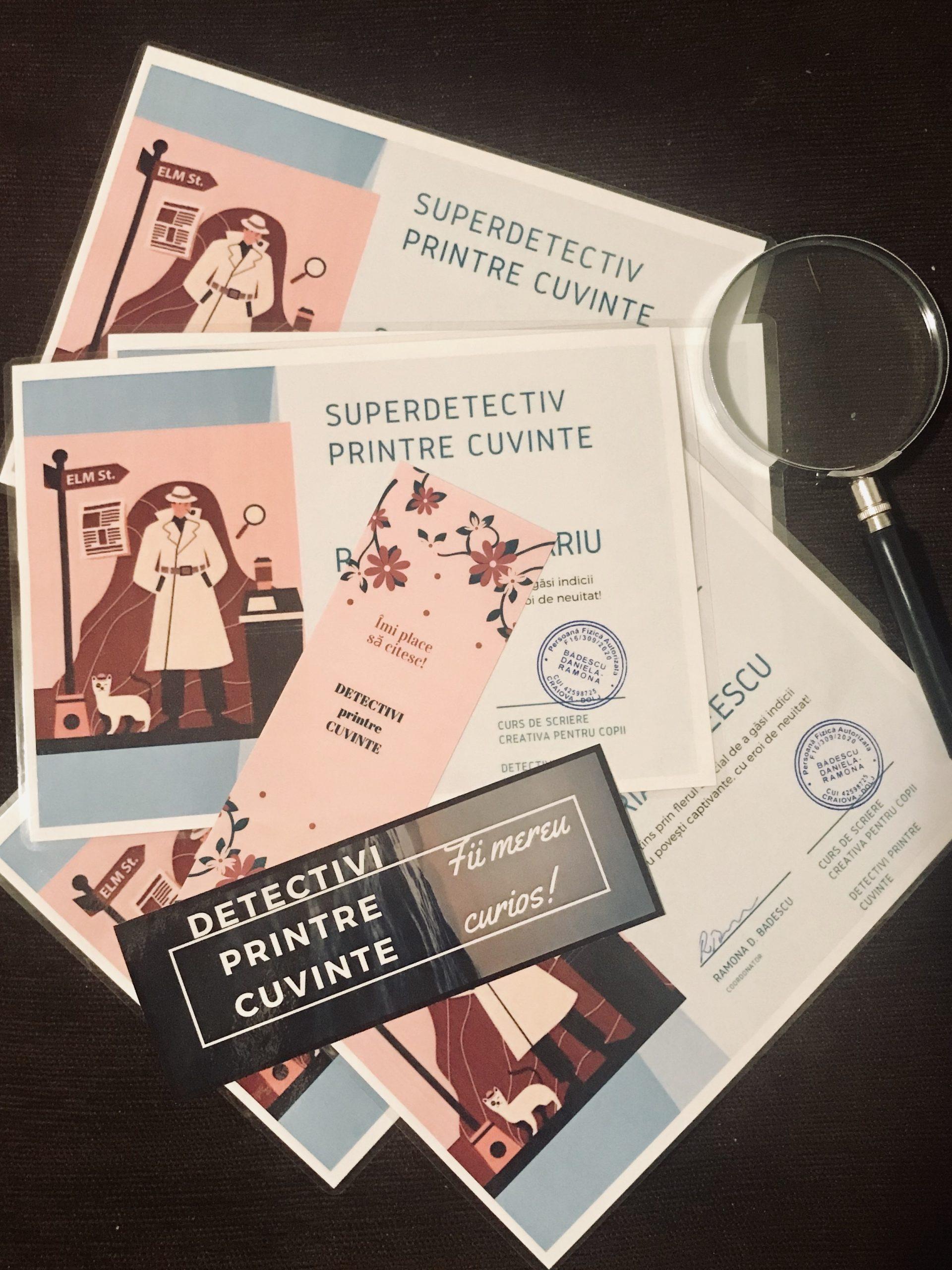 Superdetectivi